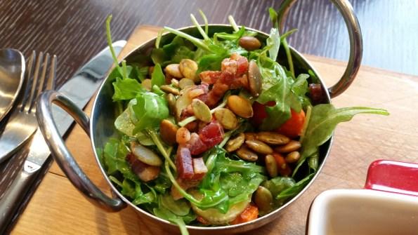 Roasted Salad