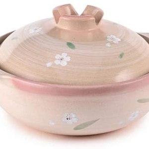 Clay Hot Pot