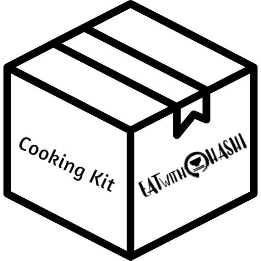 Cooking Kit Box
