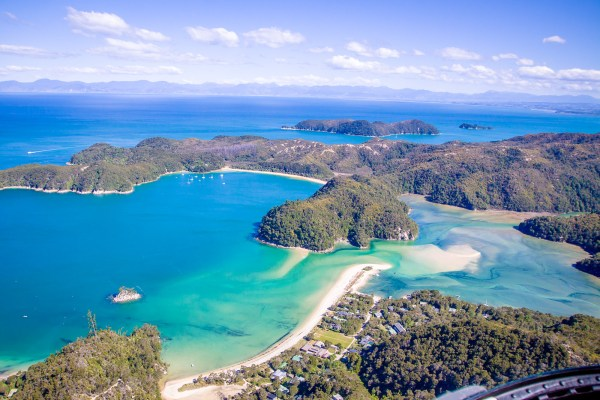 Hours In Nelson Zealand - Eat Work Travel