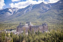 Pros & Cons Fairmont Banff Springs Hotel In Canada