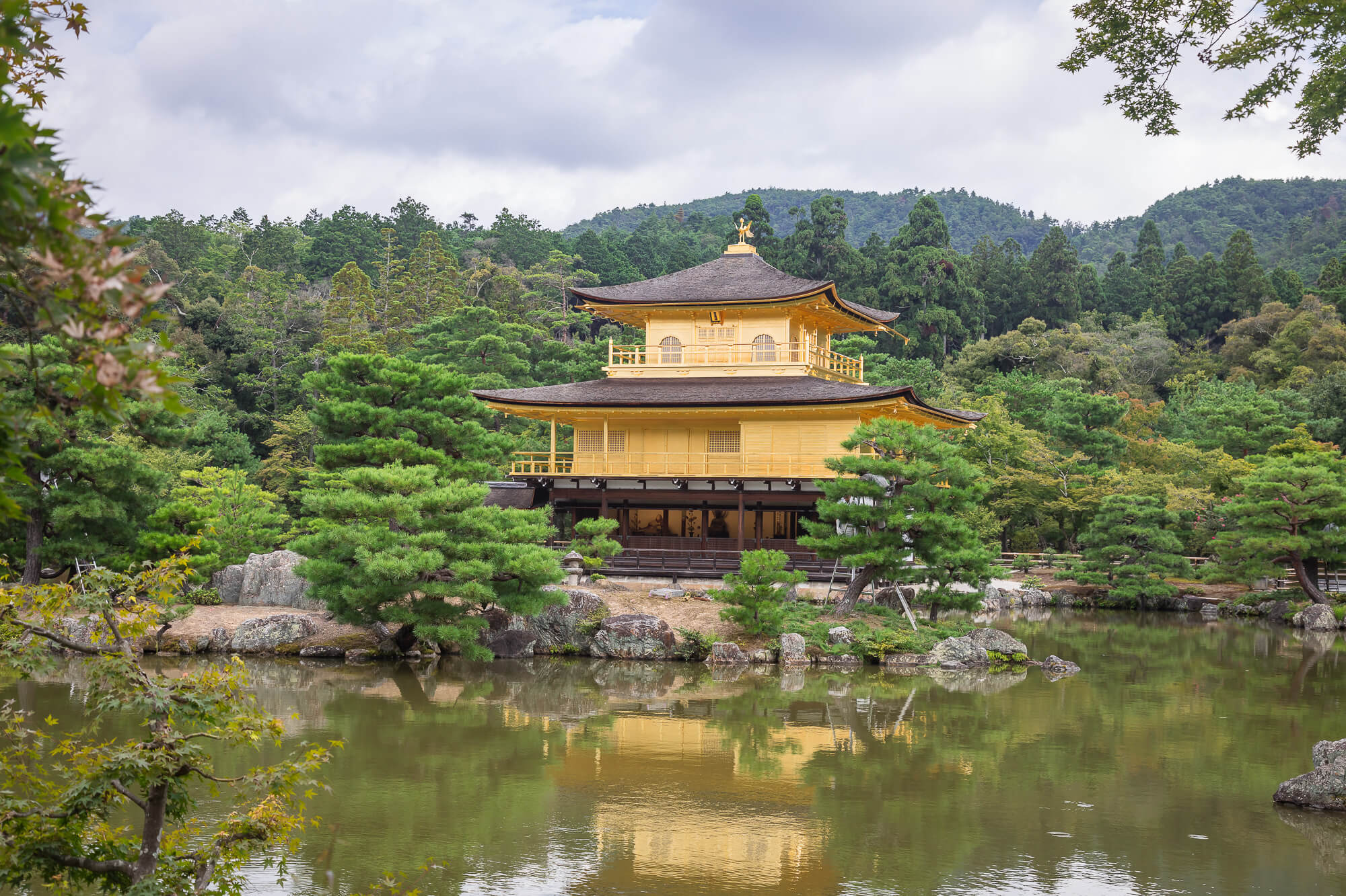 Japan Travel: 4 Day Kyoto Itinerary for Lodging, Dining & Activities
