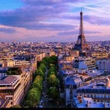 Wanderlust: Paris 2015