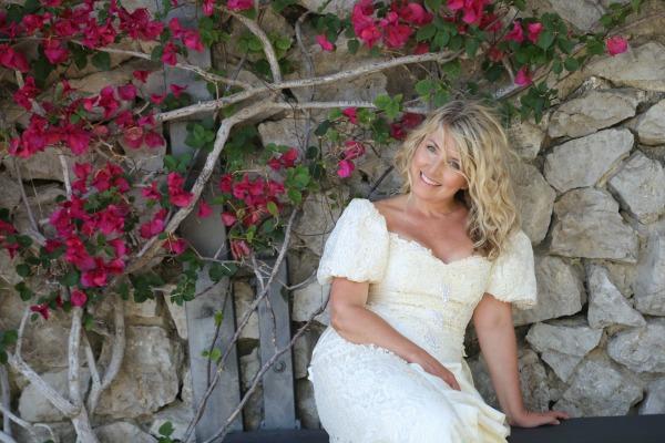 Capri Wedding me 4