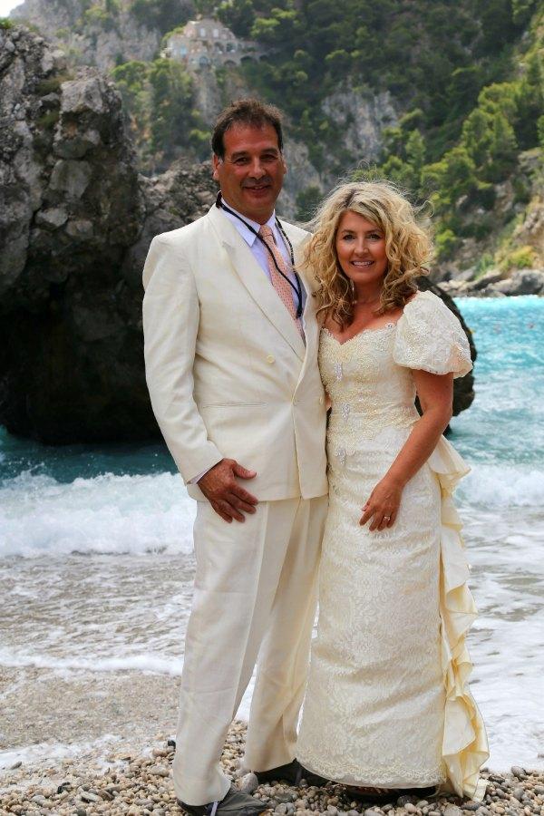 Capri wedding 2
