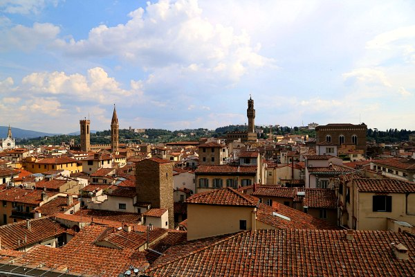 Florence Red Roof 7