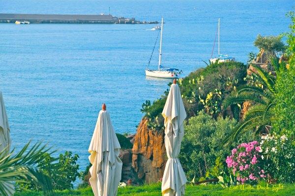 Sicily garden