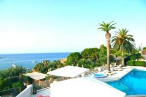 Sicily pool