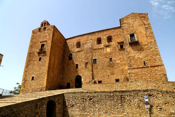 The Castelbuono