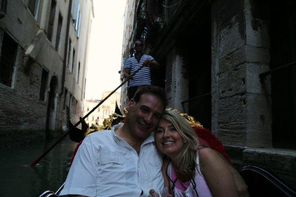 Venice Gondola us