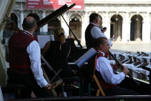 Venice orchestra