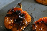 Quinoa Stuffed Acorn Squash peppers