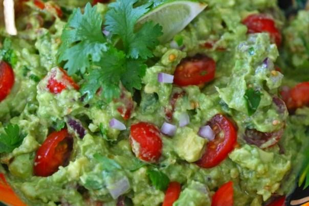 guacamole close