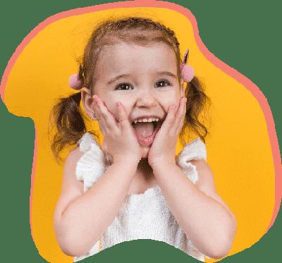 Happy Girl Image