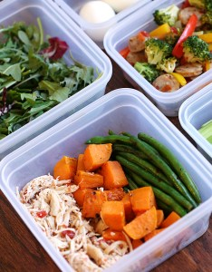 You  ll love my weekly meal prep routine complete with all favorite go also eat yourself skinny rh eatyourselfskinny