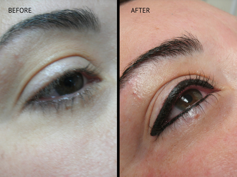 Permanent Eyebrows in Eau Claire, WI