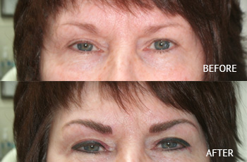 Permanent Eyeliner near Eau Claire, Wisconsin