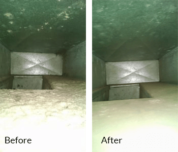 Affordable Air Duct and Dryer Vent Cleaning in Chetek, WI