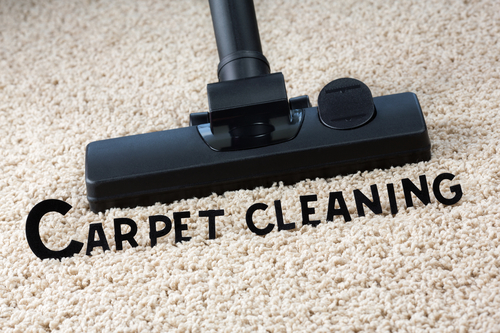 Professional Carpet cleaning in Barron, WI