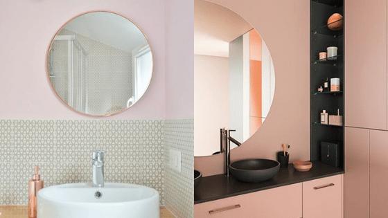quelle couleur pour votre salle de bain
