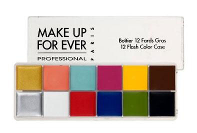 Makeup Forever Flash Kit