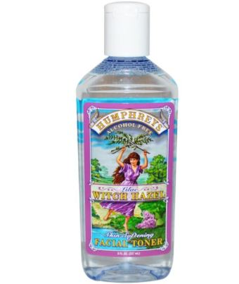 Humphreys Lilac Toner