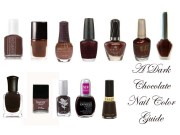 dark nail color eaumg