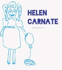 Smell Bent Helen Carnate Review