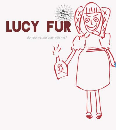 Smell Bent Lucy Fur Review