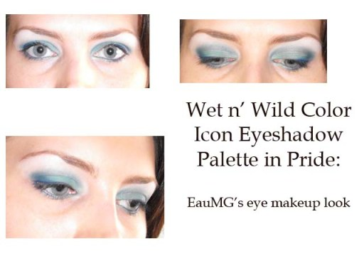 Wet N Wild Color Icon Eyeshadow Palette Pride