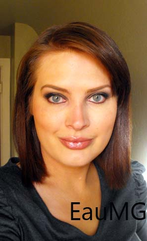 Get the 1960s makeup look of Daniela Bianchi