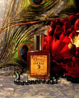 Wiggle Perfume Little Five