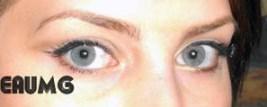 1960's Barbra Streisand eye makeup look