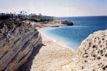 Burjeslam Syrian coast