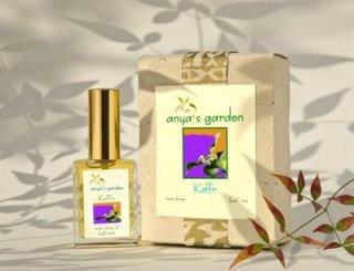 Anya's Garden Kaffir Perfume Review