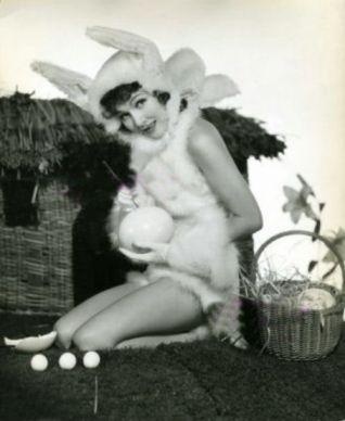Jean Parker Easter