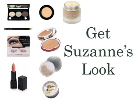 Get the 1960's makeup look of Suzanne Pleshette