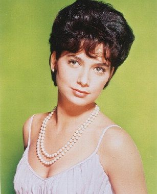 1960's actress Suzanne Pleshette