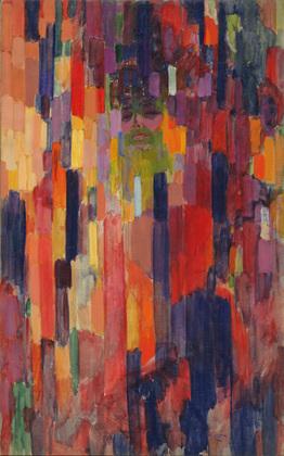 Kupka Painting 1910