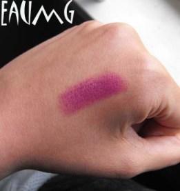 Revlon Berry Haute Lipstick Swatch