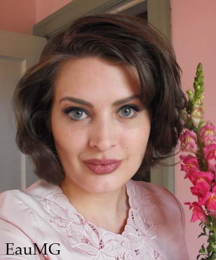 Enjoyable 1960S Fashion Get The Makeup Look Of Gina Lollobrigida Eaumg Home Remodeling Inspirations Genioncuboardxyz