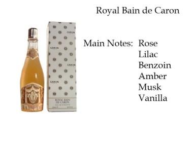 Caron Royal Bain de Caron