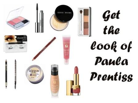 Get the 1960's makeup look of Paula Prentiss