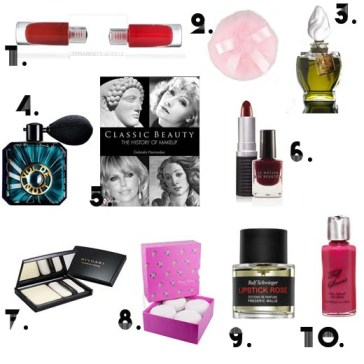 EauMG's Holiday 2011 Gift Guide