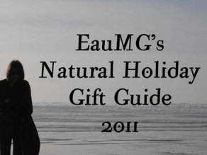 EauMg's holiday gift guide 2011