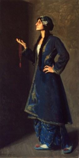 Ralph Elmer Clarkson 1912