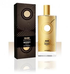 Memo Shams perfume