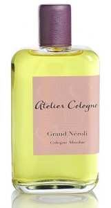 Atelier Cologne Grand Neroli Fragrance