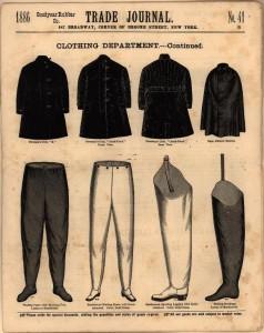 1886 Trade Journal
