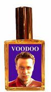 Opus Oils Voodoo perfume